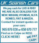 314361 UK Car Specialist