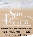 320538 Clinica San Roman