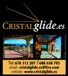 337597 Crystal Glide