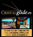 337597 Crystal Glide