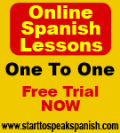 382369 Spanish Lessons