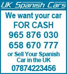 389013 UK Car Specialist