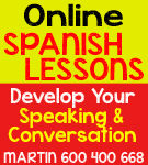 402175 Spanish lessons_cocinamo