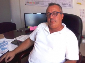 "Turre planning councillor Juan Angel Guerrero ""shocked"" by corruption claim"