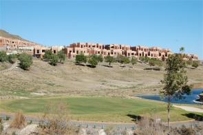 Macenas golf course