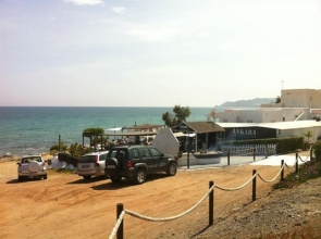 Mojacar will lose its rustic appeal according to some visitors opposed to promenade plans
