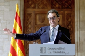 Artur Mas said on Tuesday the vote will move forward as a 'consultation' (Photo: EPA)