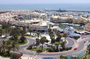 Residents at Puerto Marina have battled against nightlife noise for nearly 15 years