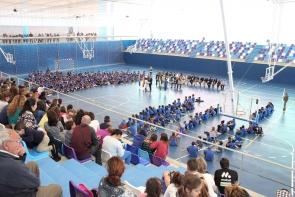 Two new sports centres for Levante area