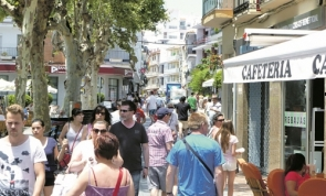 Government funding for local services is directly related to the number of people on the local 'padrón' census