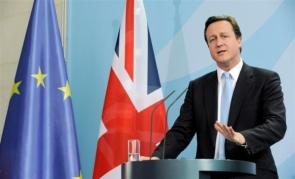 UK's 'no comment'
