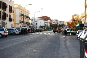Turre's much maligned avenue is due for a revamp