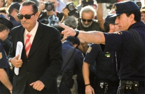 Former Marbella mayor Julian Muñoz is one of the few accused who hasn't filed an appeal