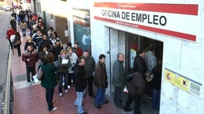 Unemployment in Almería continues to rise