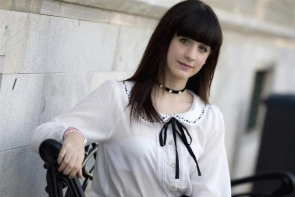 Yami Tabby dreams of becoming a Japanese 'Anime' star
