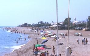 Spanish costas under jihadist threat?