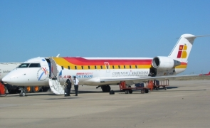 Air Nostrum reinstates Almería to Seville route
