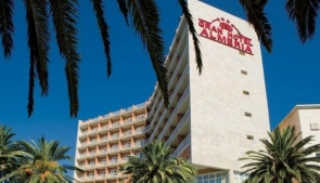 Famous hotel to close its doors