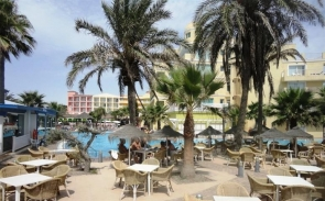 The recovery in the tourism sector has helped buoy Almería's economy – but it is not enough to offset high unemployment and the slump in construction