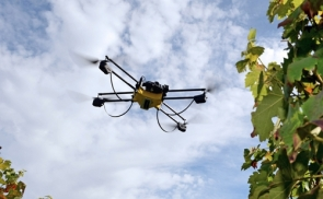The restriction affects all types of unmanned aircraft