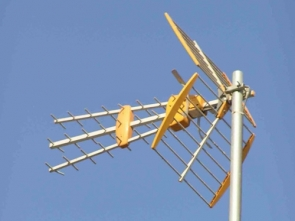 Unlike the 2010 shift to digital TV, this time new antennas are not necessary, just re-tuning