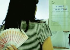 Benefit fraud blitz
