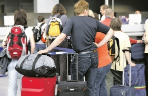 Luggage charges legal, says European Court