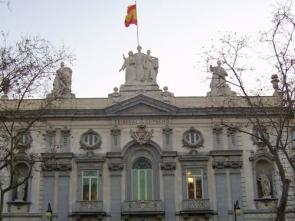The Supreme Court upheld the Málaga provincial court's verdict
