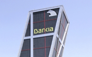 The cards were used by board members of Bankia and Caja Madrid