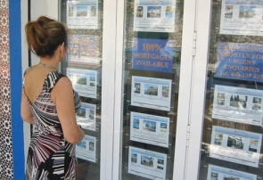 Foreign buyers made nearly 40% of all home purchases, according to Public Works Ministry data