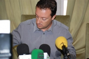 Angel García has been barred from holding public office