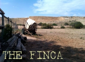Thriller 'The Finca' is set to begin production in Almería this autumn