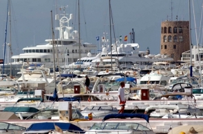 Fake boating licences allowed yacht and boat owners to bypass the exam process