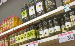 Spanish oils also beat Italy's at the New York International Olive Oil competition