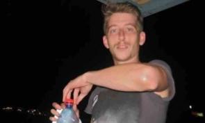 Jon Anderson Edwards went missing last year