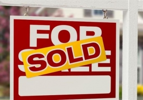 Home sales rose steeply in May