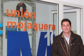UM's Diego García claims the PP in Mojacar won the last local elections fraudulently