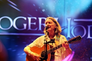 Roger Hodgson, co-founder of Supertramp, to perform on the Rock