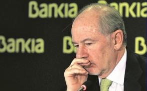 Former Bankia chairman Rodrigo Rato: 'There was no intention to mislead anyone' (Photo: EFE)
