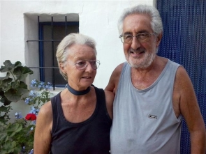 Barbara and Harvey Appel have been without telephone communication in Los Molinos for a month