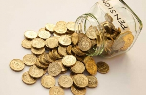 Pensioners told to pay up