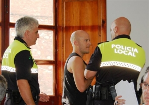 Scenes like this – Gagliardi being evicted for recording a council meeting in 2012 – will no longer occur