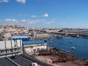 Almería has some of the most competitive hotel prices in Spain, according to the TripAdvisor survey