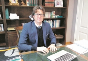 Solicitor Michael Davies advises expats to check their wills before August