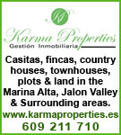 446823 Karma Properties