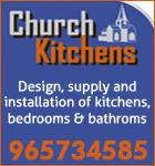 305732 Church Kitchens