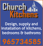 305732 Church Kitchens
