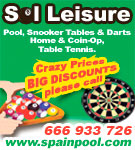 312227 One Stop / Sol Leisure