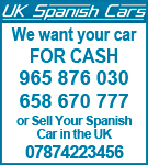 492969 UK Specialist Cars