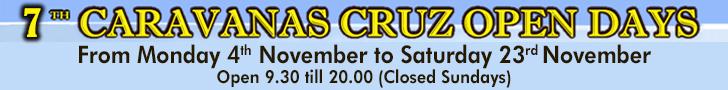 495411 Caravanas Cruz